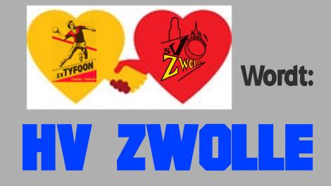 Nieuwsbrief HV Zwolle - Februari 2016, nr 3