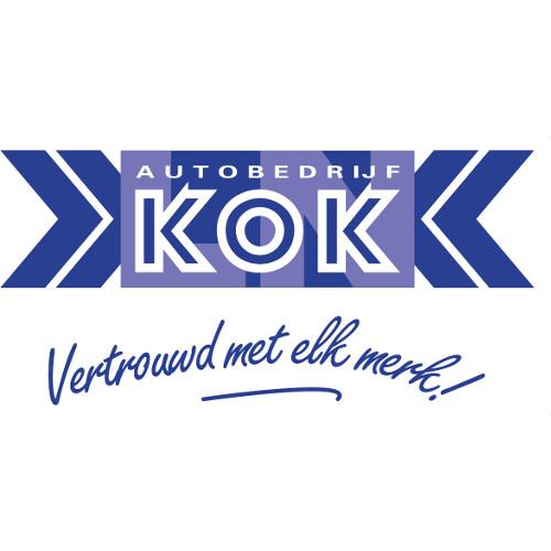 Autobedrijf Kok, komende 3 jaar trotse sponsor van Dames C1