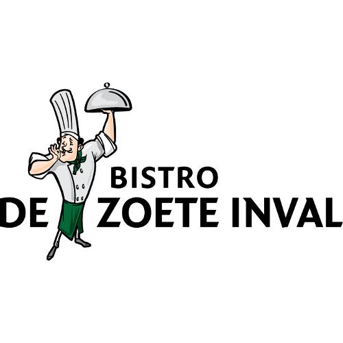 Bistro De Zoete Inval komende 3 seizoenen trotse shirtsponsor Heren 1