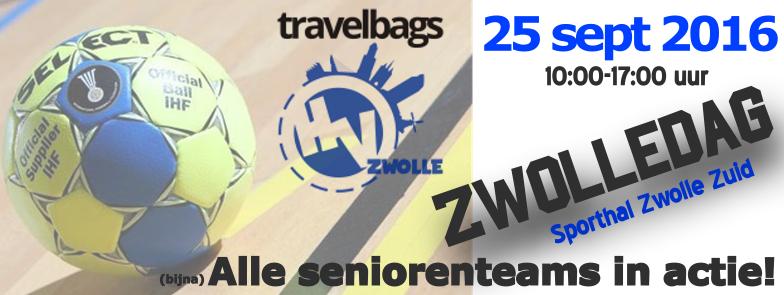 Zwolledag 2016
