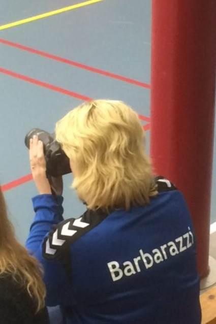 Bericht Barbarazzi foto's / wedstrijdverslagen