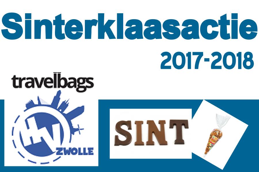 Sinterklaasactie 2017