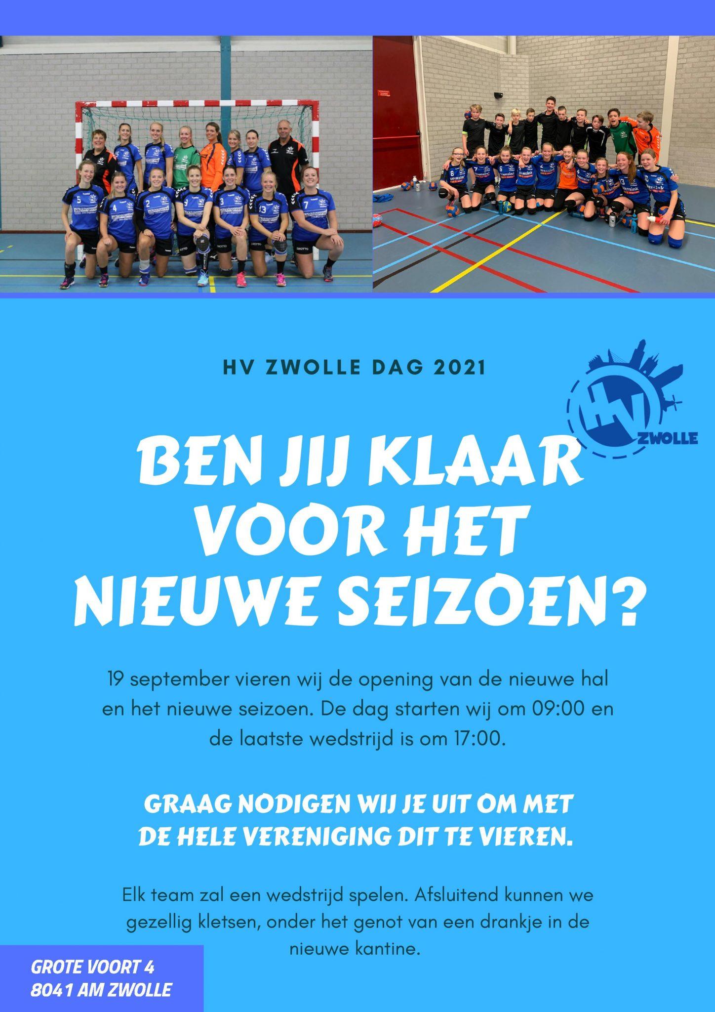 Zwolledag 2021