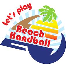 Survey beach handball